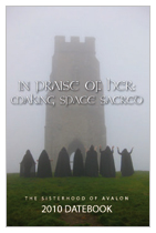 2010 Datebook Cover