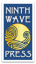 Ninth Wave Press logo